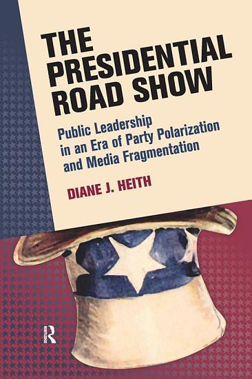 Presidential Road Show PDF