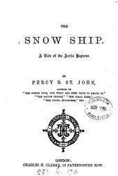 The snow ship