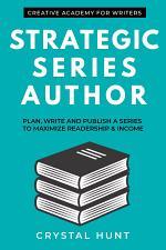 Strategic Series Author