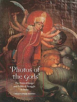 Photos of the Gods  PDF