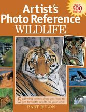 Artist s Photo Reference   Wildlife PDF