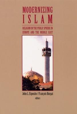 Modernizing Islam PDF