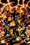 Dark Avengers by Brian Michael Bendis  The Complete Collection PDF