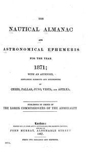 The Astronomical Ephemeris PDF