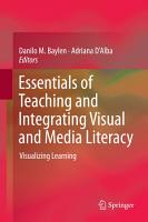 Essentials of Teaching and Integrating Visual and Media Literacy PDF