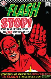 The Flash (1959-) #163