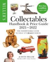 Miller s Collectables Handbook   Price Guide 2021 2022 PDF