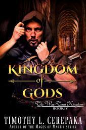 Kingdom of Gods (epic fantasy/sword and sorcery)