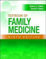 Textbook of Family Medicine E Book PDF