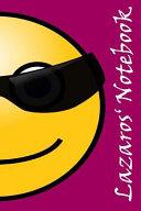 Download Lazaros  Notebook Book