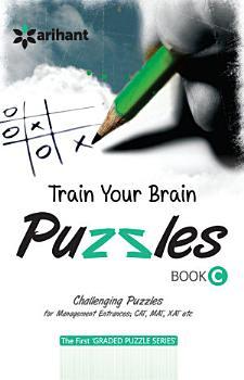 Train Your Brain Puzzles Book C PDF