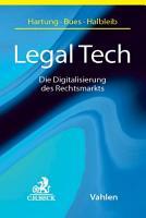 Legal Tech PDF