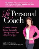 Le Personal Coach PDF