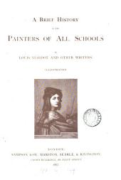 An Illustrated History of Painters of All Schools