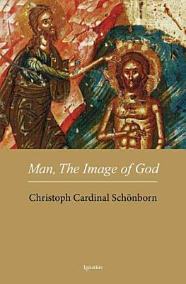 Man  the Image of God