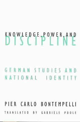 Knowledge Power And Discipline