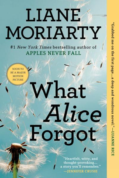 Download What Alice Forgot Book