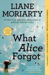 What Alice Forgot PDF