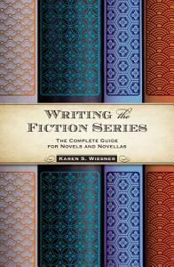 Writing the Fiction Series PDF