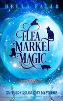 Download Flea Market Magic Book