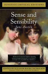 Sense and Sensibility: Ignatius Critical Editions