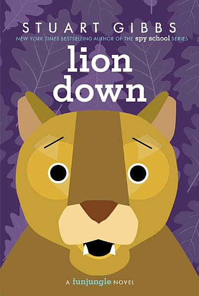 Download Lion Down Book