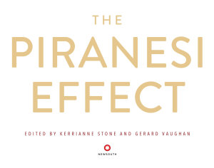 The Piranesi Effect