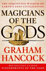 Magicians of the Gods Book