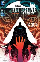 Detective Comics (2011- ) #31