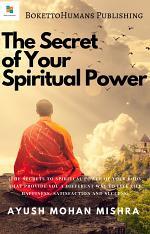 The Secret of Your Spiritual Power