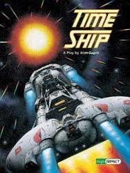 Time Ship Book PDF