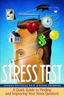 Stress Test PDF