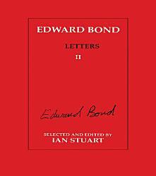 Edward Bond Letters 2 Book PDF