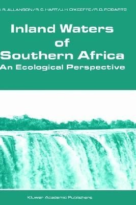Inland Waters of Southern Africa: An Ecological Perspective