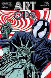 Art Ops (2015-) #3