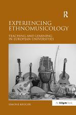 Experiencing Ethnomusicology