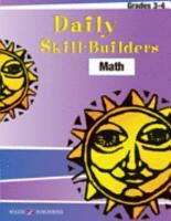 Daily Skill Builders  Math 3 4 PDF