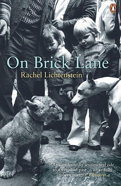 On Brick Lane PDF