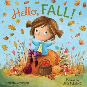 Hello  Fall  Book