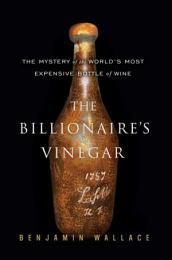 The Billionaire's Vinegar
