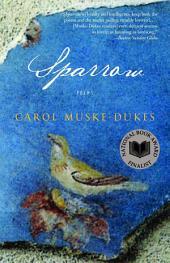 Sparrow: Poems