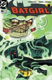 Batgirl (2000-) #44