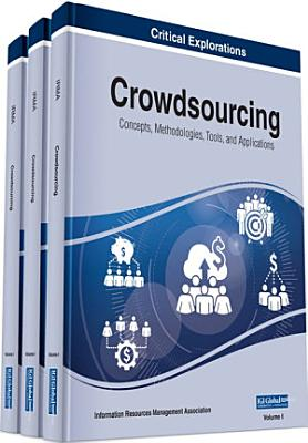 Crowdsourcing  Concepts  Methodologies  Tools  and Applications PDF