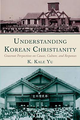 Understanding Korean Christianity PDF