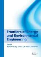 Frontiers of Energy and Environmental Engineering PDF