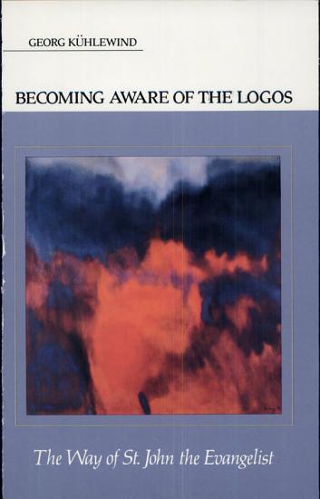 Becoming Aware of the Logos PDF