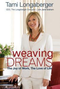 Weaving Dreams Book
