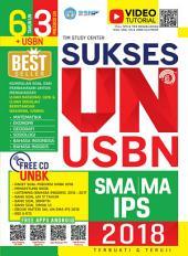 Sukses UN-USBN SMA/MA IPS 2018