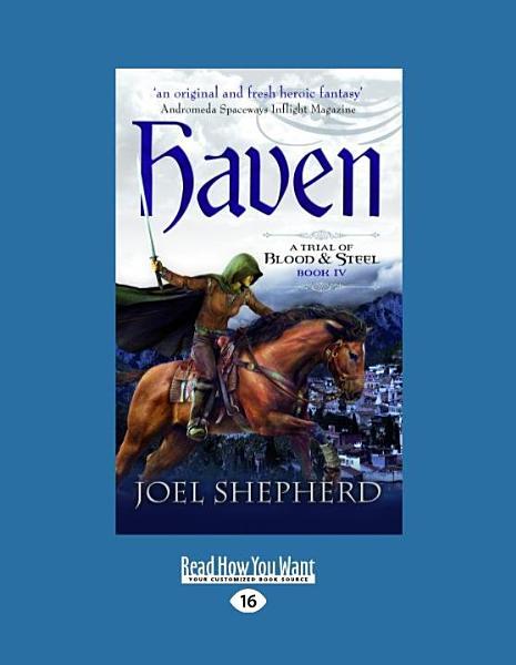 Download Haven Book