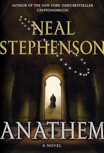 Anathem Book